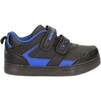 kengät Lapset Matalavartiset tennarit Lelli Kelly S16I2910 Musta