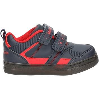 kengät Lapset Matalavartiset tennarit Lelli Kelly S16I2910 Sininen