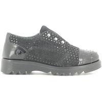 kengät Lapset Derby-kengät Primigi 6225 Musta