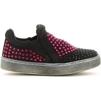 kengät Tytöt Tennarit Lulu LS150024T Musta