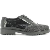 kengät Lapset Derby-kengät Alberto Guardiani GK22100G/--B/XV00-- Musta