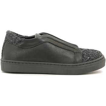 kengät Tytöt Tennarit Holalà HS050005L Musta