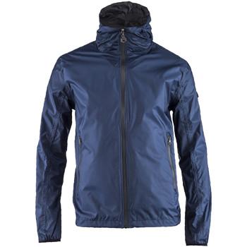 vaatteet Miehet Tuulitakit Lumberjack CM45823 002 412 Sininen