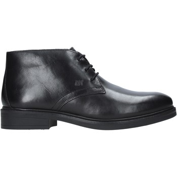 kengät Miehet Bootsit Lumberjack SM33803 003 B63 Musta