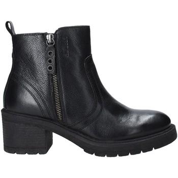 kengät Naiset Nilkkurit Impronte IL92502A Musta