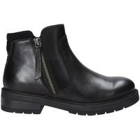 kengät Naiset Nilkkurit Impronte IL92514A Musta