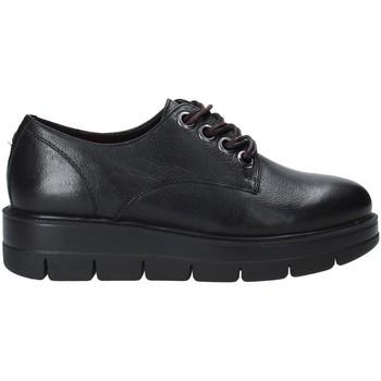 kengät Naiset Derby-kengät Impronte IL92551A Musta
