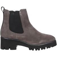 kengät Naiset Bootsit Impronte IL92560A Harmaa