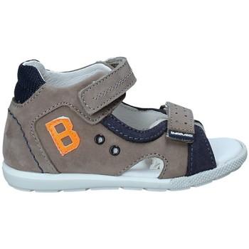 kengät Lapset Sandaalit ja avokkaat Balducci CITA1087 Harmaa