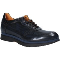 kengät Miehet Derby-kengät Rogers 351-69 Sininen
