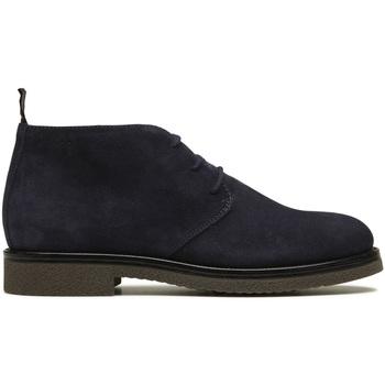 kengät Miehet Bootsit IgI&CO 2108111 Sininen