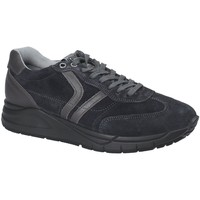 kengät Miehet Matalavartiset tennarit IgI&CO 2137711 Sininen