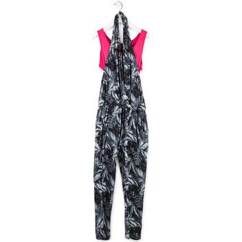vaatteet Tytöt Kokonaisuus Losan 714 7004AB Musta