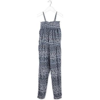 vaatteet Tytöt Jumpsuits / Haalarit Losan 714 7020AB Sininen