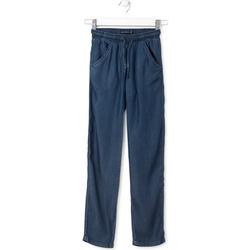 vaatteet Lapset Suorat farkut Losan 714 9013AB Sininen