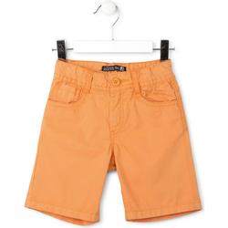 vaatteet Pojat Shortsit / Bermuda-shortsit Losan 715 9655AC Oranssi