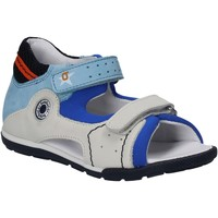kengät Lapset Sandaalit ja avokkaat Balducci CITA55 Valkoinen