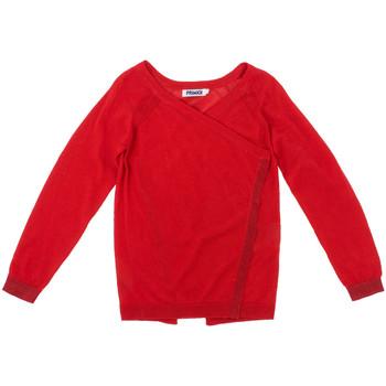 vaatteet Lapset Neuleet / Villatakit Primigi 37143511 Punainen