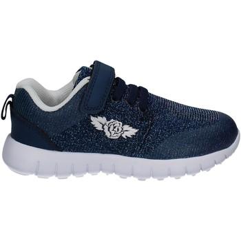 kengät Lapset Matalavartiset tennarit Lelli Kelly L17E4814 Sininen