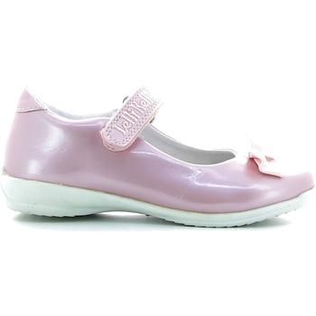 kengät Tytöt Balleriinat Lelli Kelly L17E4352 Vaaleanpunainen