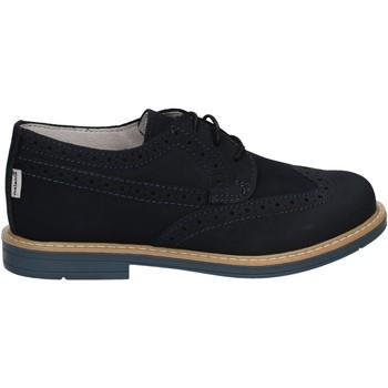 kengät Pojat Derby-kengät Melania ME2045D7E.H Sininen