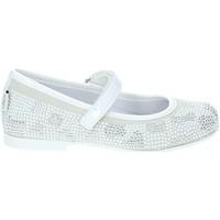 kengät Tytöt Balleriinat Melania ME2138D7E.C Valkoinen