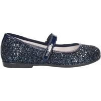 kengät Tytöt Balleriinat Melania ME6041F7E.D Sininen