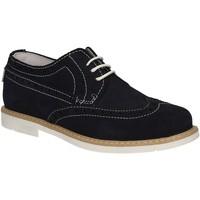 kengät Pojat Derby-kengät Melania ME6045F7E.F Sininen