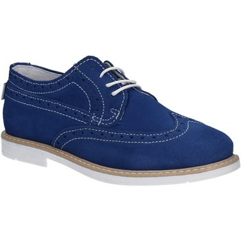 kengät Pojat Derby-kengät Melania ME6045F7E.G Sininen