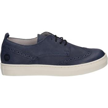 kengät Pojat Derby-kengät Melania ME6126F7E.A Sininen