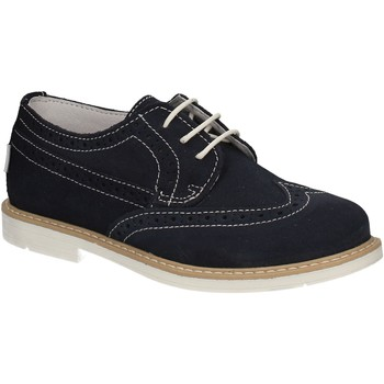 kengät Pojat Derby-kengät Melania ME2045D7E.F Sininen