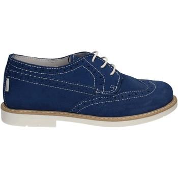kengät Pojat Derby-kengät Melania ME2045D7E.G Sininen