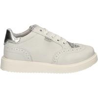 kengät Lapset Derby-kengät Melania ME2087D7E.A Valkoinen