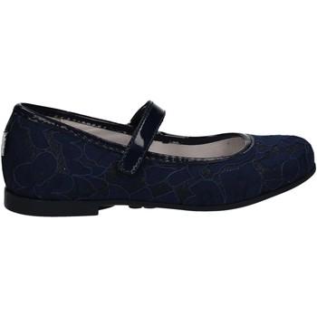 kengät Tytöt Balleriinat Melania ME2105D7E.A Sininen