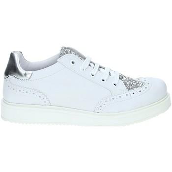 kengät Lapset Derby-kengät Melania ME6087F7E.A Valkoinen