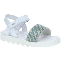 kengät Tytöt Sandaalit ja avokkaat Melania ME4007DE.A Valkoinen