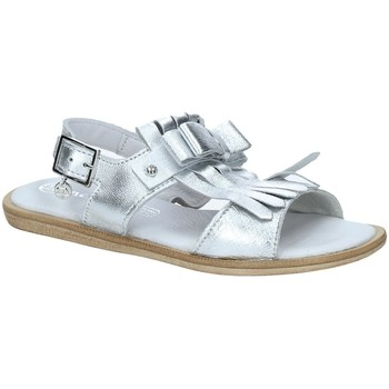 kengät Tytöt Sandaalit ja avokkaat Melania ME6027F7E.A Hopea