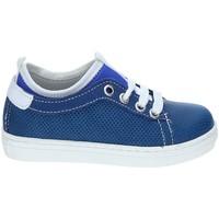kengät Lapset Matalavartiset tennarit Melania ME2148D7E.C Sininen