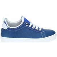 kengät Lapset Matalavartiset tennarit Melania ME6148F7E.C Sininen