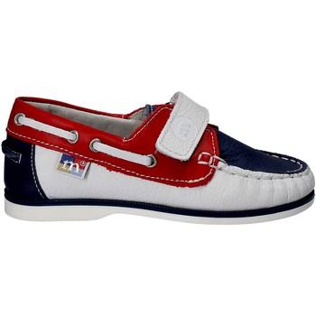 kengät Lapset Derby-kengät Melania ME3004D7E.B Sininen