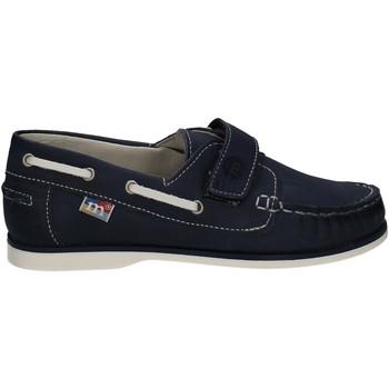 kengät Lapset Derby-kengät Melania ME3604F7E.A Sininen