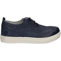 kengät Pojat Derby-kengät Melania ME2126D7E.A Sininen