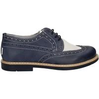 kengät Pojat Derby-kengät Melania ME6045F7E.I Sininen