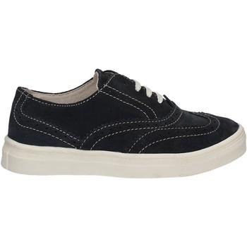 kengät Lapset Derby-kengät Didiblu D-3523 Sininen
