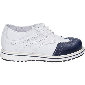 kengät Lapset Derby-kengät Melania ME2077D7E.A Valkoinen