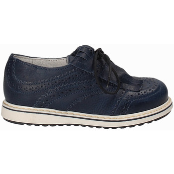 kengät Pojat Derby-kengät Melania ME2077D7E.B Sininen