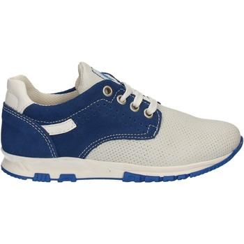 kengät Lapset Matalavartiset tennarit Melania ME6129F7E.B Sininen
