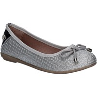 kengät Tytöt Balleriinat Xti 54676 Harmaa
