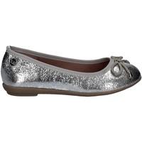 kengät Tytöt Balleriinat Xti 54656 Harmaa