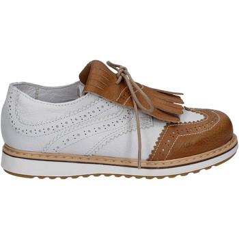 kengät Lapset Derby-kengät Melania ME2077D7E.D Beige